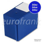 eurofrank ink cartridge blue for Pitney Bowes DM300c, DM400c series franking machine